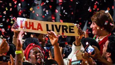 Arranca un juicio clave para el futuro de Lula