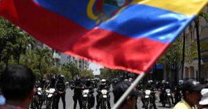 «Fue una negociación pública inédita en la historia de Ecuador»