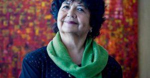 Dora Barrancos sobre Macri: «Cuando no tiene coucheo, le sale lo patriarcal»