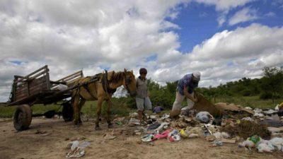 Concordia es la ciudad con mayor cantidad de pobres: Afecta al 52,9%