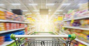 En los últimos doce meses hubo 53% de inflación en la región patagónica