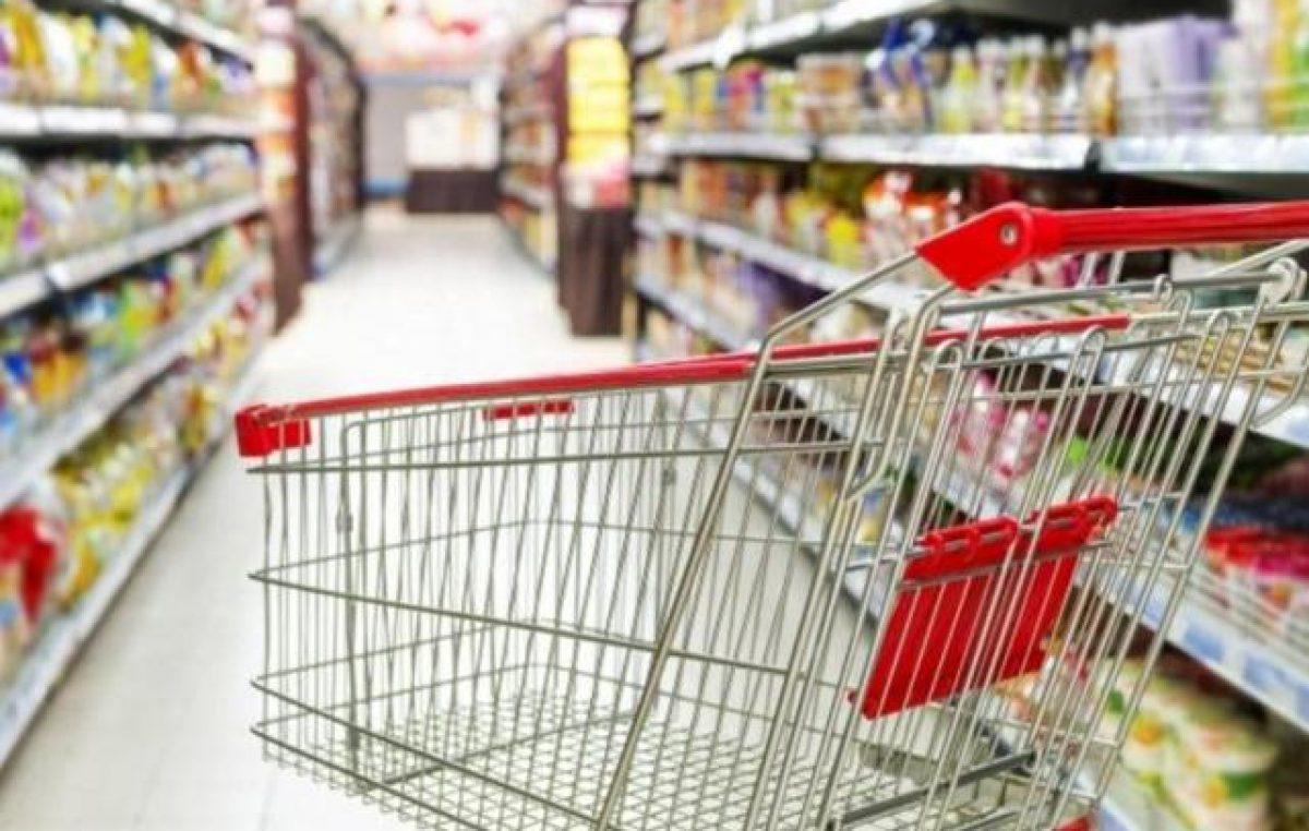 Notable caída de las ventas en supermercados rosarinos