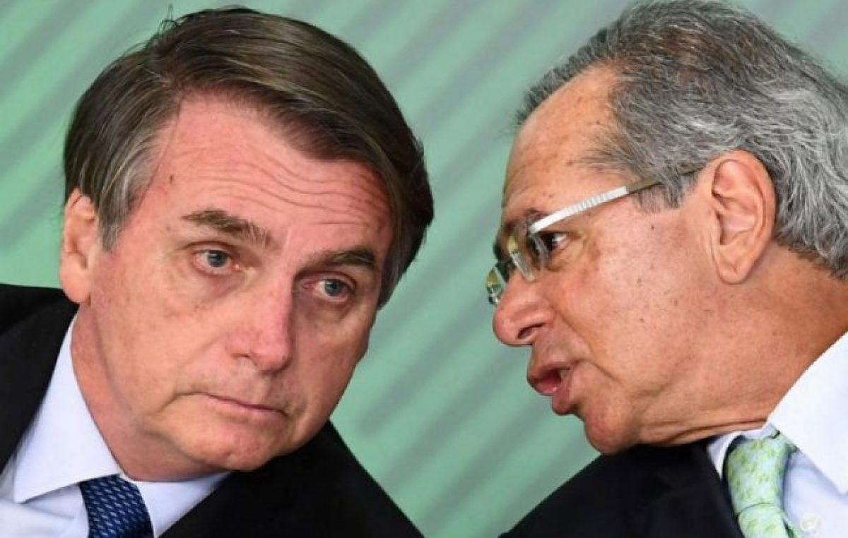 El gobierno de Bolsonaro vuelve a agitar el fantasma de la dictadura