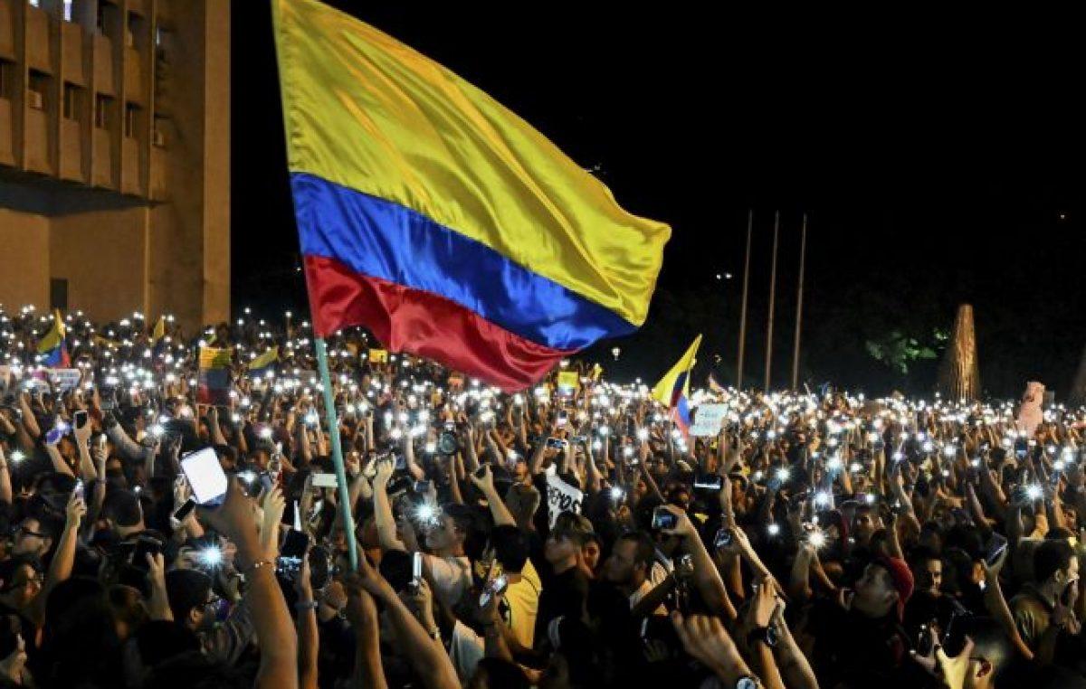 Colombia: pese al diálogo con Duque, hoy habrá un nuevo paro nacional