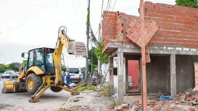 Rosario: El Banco Mundial confirmó el envío de fondos para lograr la transformación de Villa Banana