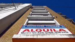 Rosario: Sobran departamentos en alquiler, pero no caen las exigencias de los contratos
