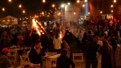 Zapala prepara la 7ma Feria de los Inmigrantes y las Culturas