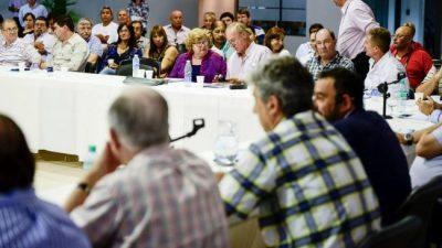 FESTRAM convoca a Intendentes santafesinos electos a Construir un Pacto Social Sectorial para superar la Crisis