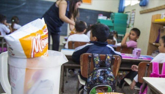 Por los altos costos, dejarán de dar yogur en las escuelas públicas salteñas