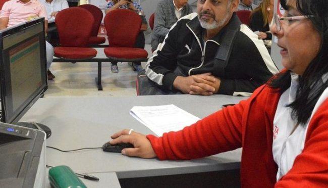 Municipalidad de Salta: Pasaron a planta permanente a 551 trabajadores
