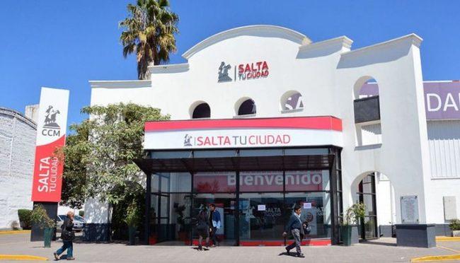 El presupuesto municipal de Salta crecerá 40% para el próximo año