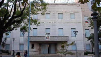 El Intendente de Concordia ratificó que se reduce el número de funcionarios y solo quedarán cinco secretarías