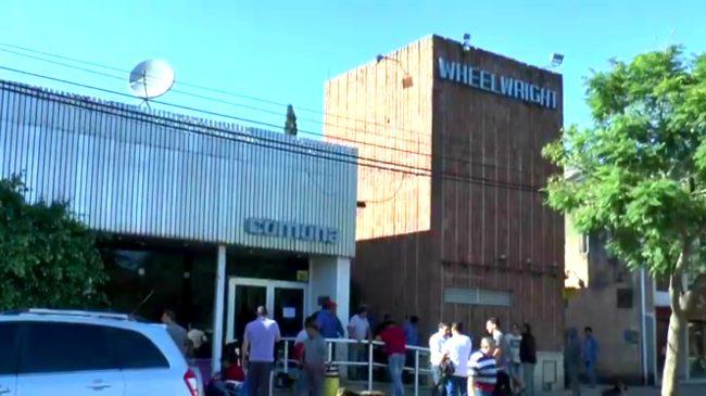 Funcionarios de Wheelwright resignan aguinaldo y congelan su sueldo para sortear la crisis