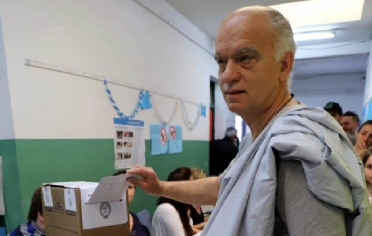 El peronismo denunció fraude en Lanús y apuntó contra el intendente Grindetti
