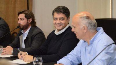 Jorge Macri busca jubilar a Vidal como la conductora del macrismo bonaerense y blanqueó la disputa interna