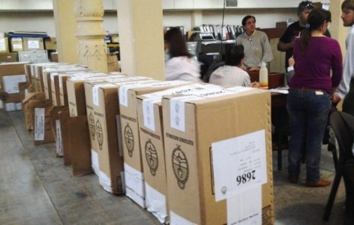El peronismo buscará impugnar las elecciones en Maipú tras la denuncia de un fraude inédito