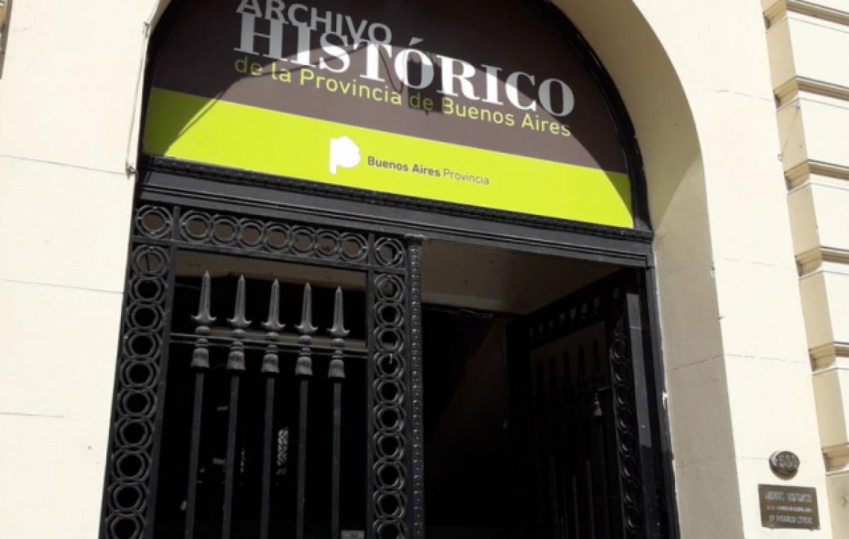 Golpe a la identidad bonaerense: Vidal descabezó el Archivo Histórico