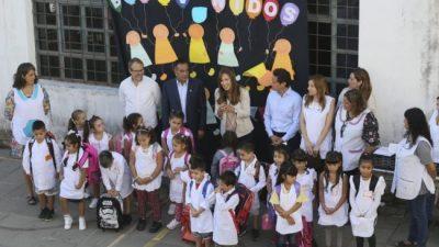Educación primaria en la provincia: Aumentó el abandono y se duplicó la repitencia durante la gestión de Vidal