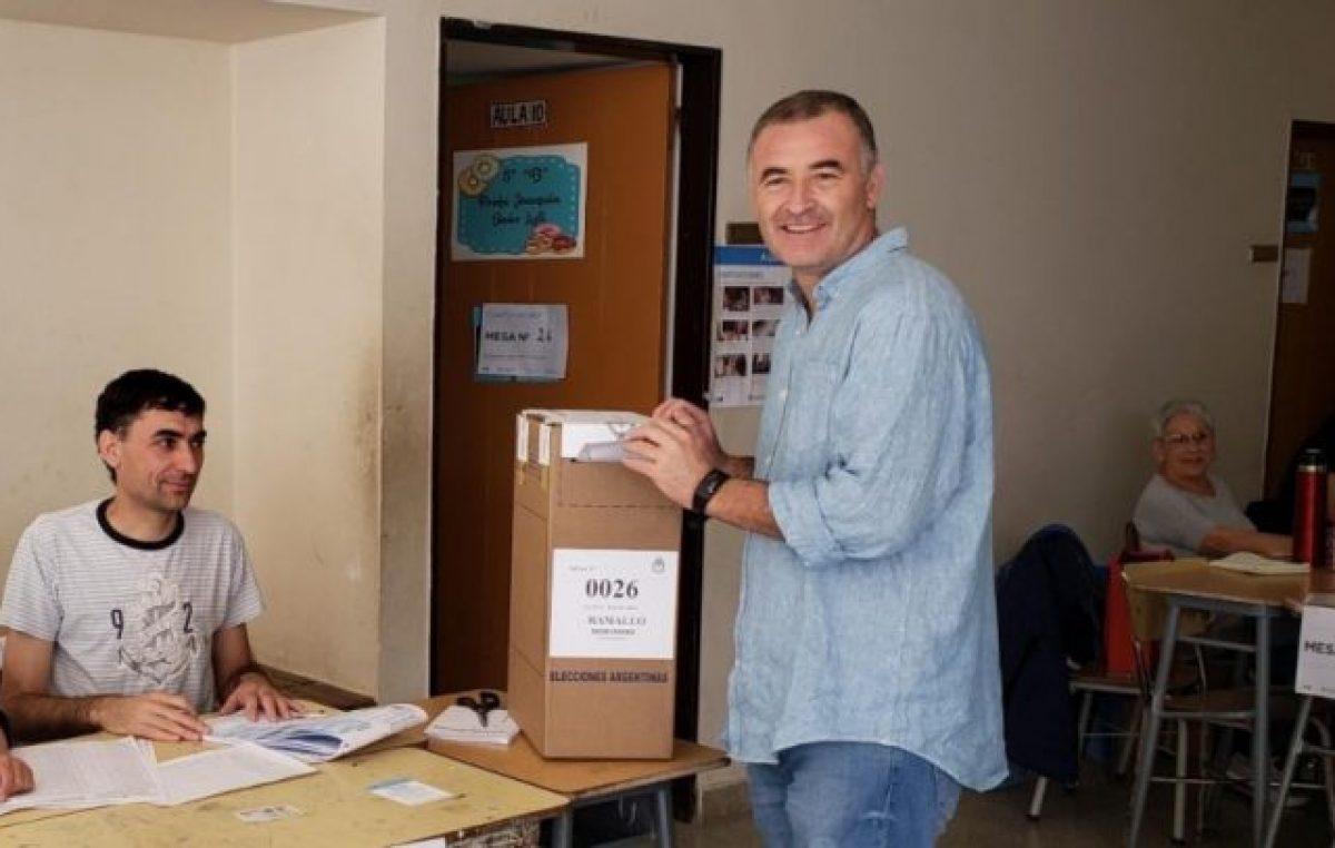 Ahora Ramallo: el Frente de Todos quiere que se revisen nueve urnas tras detectar irregularidades