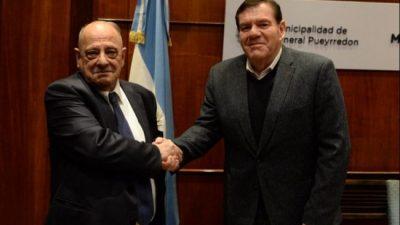 En Mar del Plata se tensiona la transición entre Arroyo y Montenegro en medio de denuncias cruzadas
