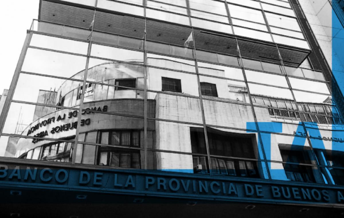 """El Banco Provincia está """"al límite"""" y no puede financiar el déficit que deja María Eugenia Vidal"""