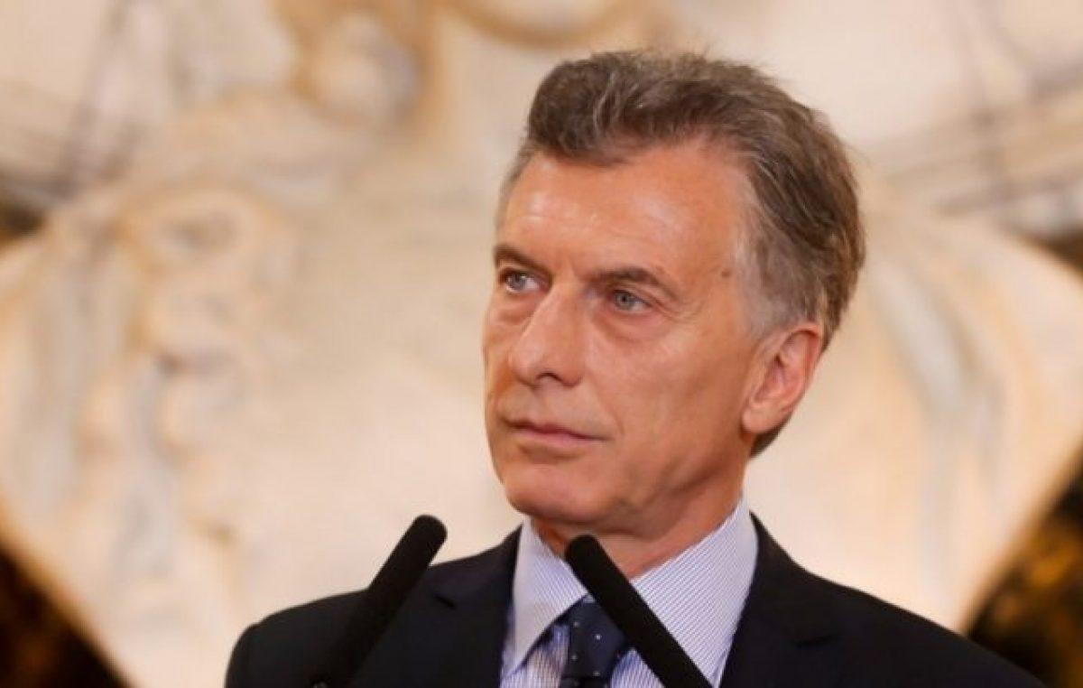 El Consejo de la Magistratura evaluará denuncias contra Macri por manipulación de la justicia