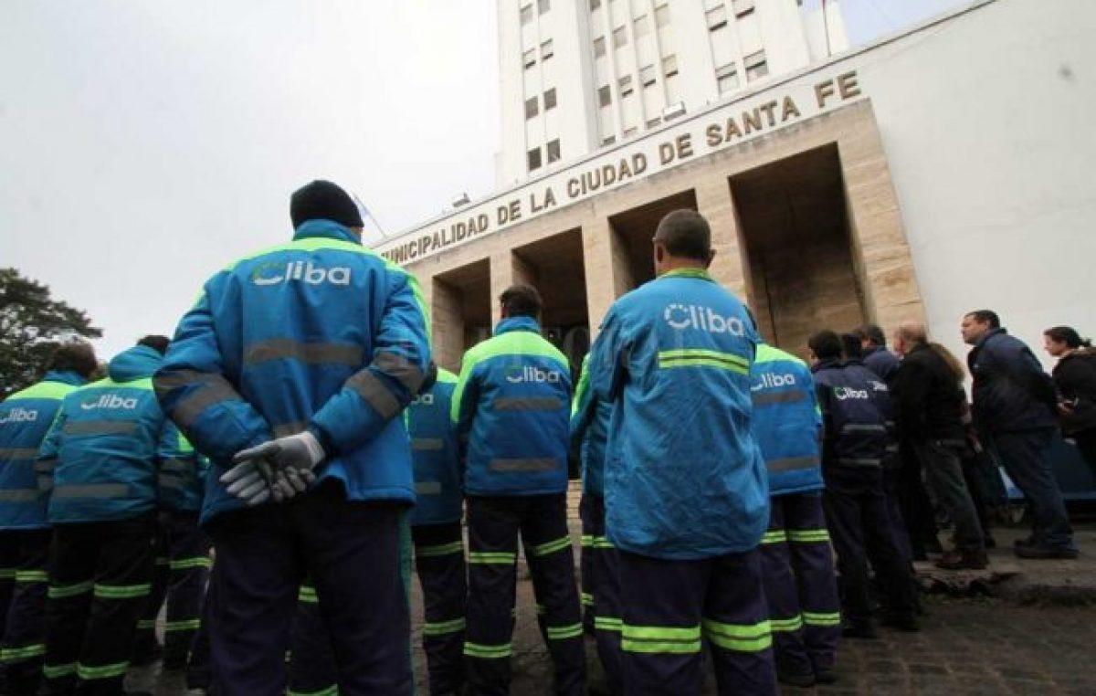 Santa Fe: Piden garantías de continuidad laboral para los 229 trabajadores de Cliba