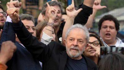 Bolivia: Lula condenó, Bolsonaro no