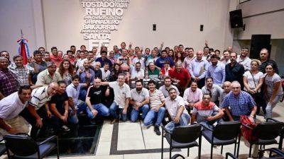 Santa Fe: Trabajo convocó a Conciliación y FESTRAM suspendió provisoriamente el Paro y la Movilización del 14