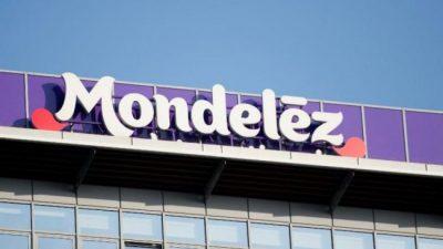 Suspensiones masivas en Mondelez