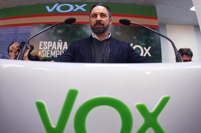 El auge de los ultras en España