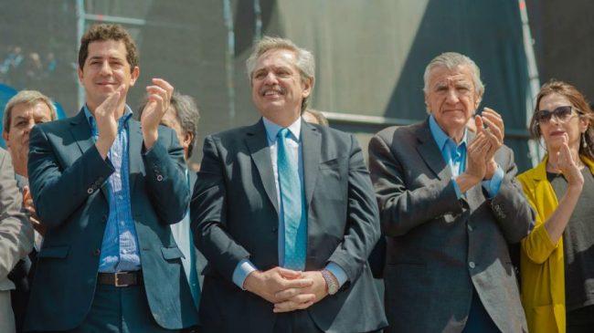 Los nombres que Alberto Fernández tiene en mente para su gabinete
