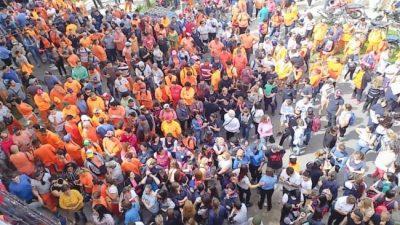 Paraná: El gremio Suoyem resolvió continuar con la retención de servicios