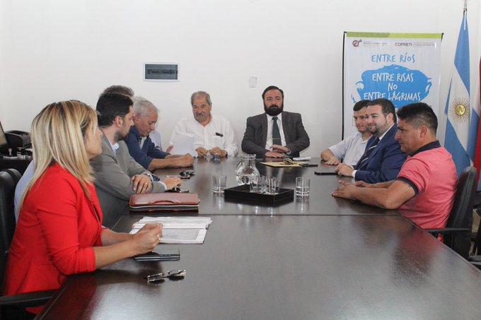 """Paraná: El Suoyem rechazó el """"4 por ciento por única vez"""" que ofreció la gestión Varisco"""