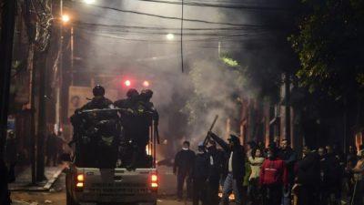 Golpe en Bolivia: Ministerios cerrados y medios públicos clausurados