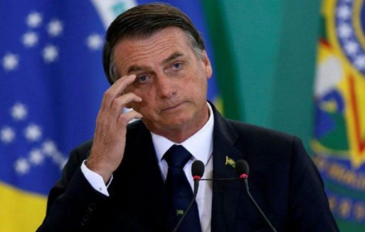 Los peligros de Bolsonaro