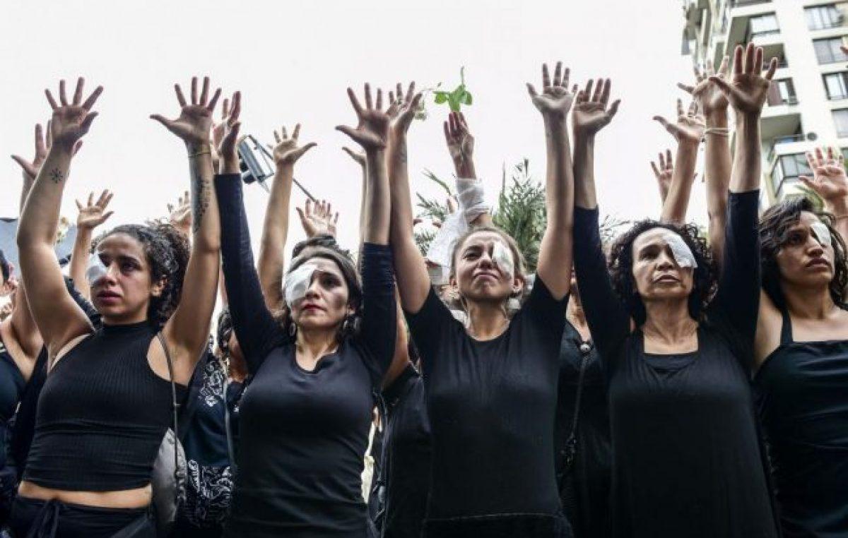 Human Rights Watch denuncia «graves violaciones a los derechos humanos» en Chile