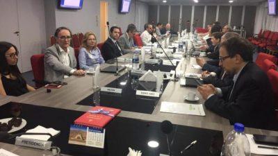 Las provincias unifican un discurso de crisis y esperan medidas de Fernández
