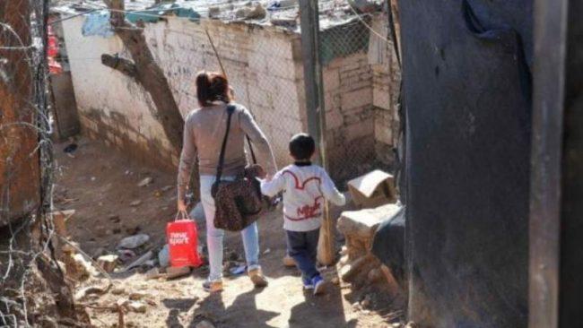 Carlos Paz: Proponen la creación de un consejo municipal para erradicar el hambre
