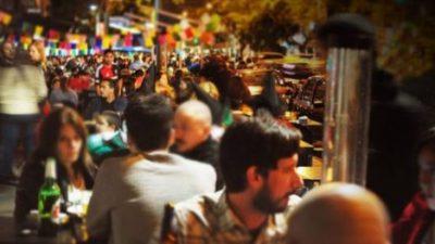 Se viene la tradicional Fiesta de la Cerveza en Rosario