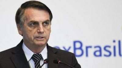 Uruguay le pidió explicaciones a Brasil