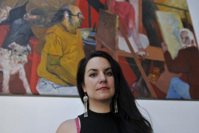 """Chile: """"La resistencia de las mujeres y del pueblo mapuche son modelos para la lucha actual"""""""