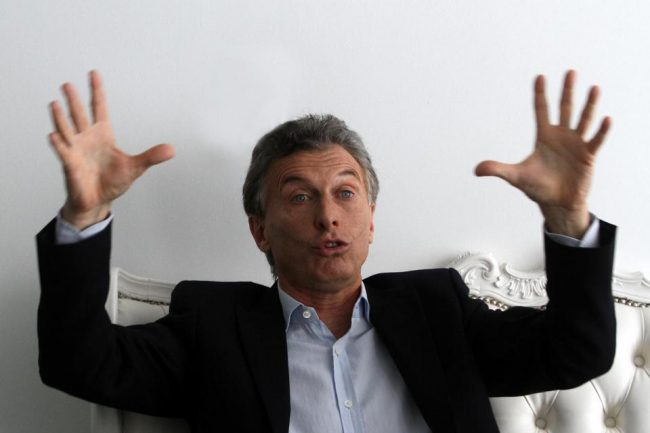 Para endeudar, a Macri no le gana nadie