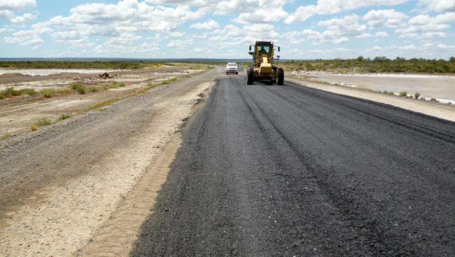 Río Negro: El presupuesto para obras beneficia a ciudades gobernadas por Juntos