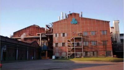 Ledesma cerró una planta en San Luis