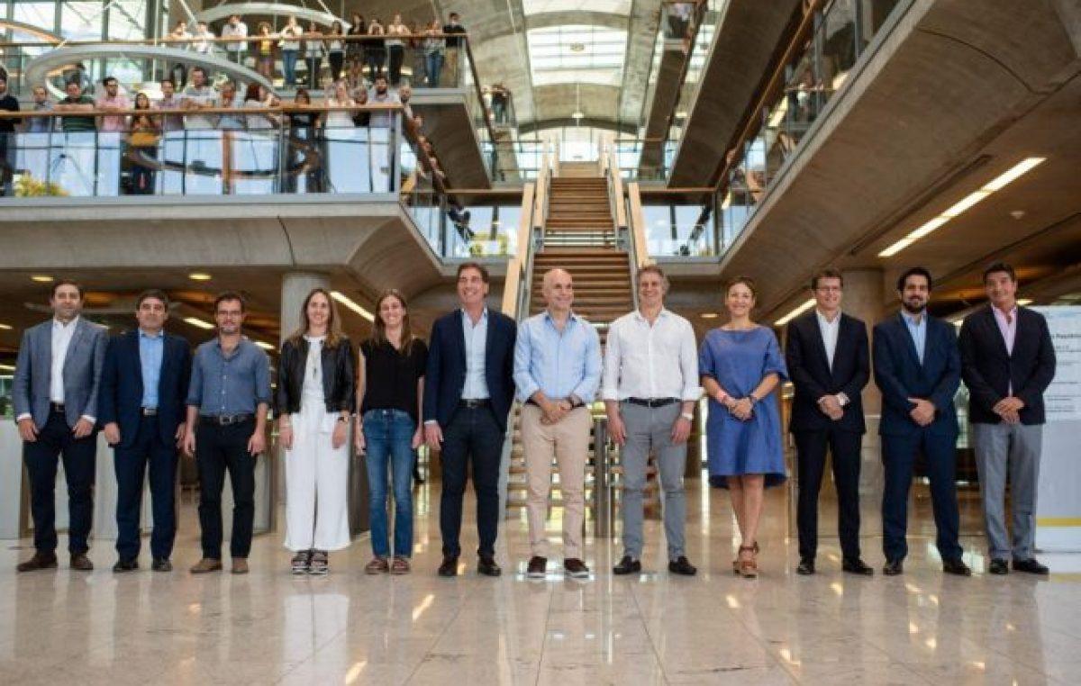 Rodríguez Larreta y más de lo mismo en el nuevo gabinete