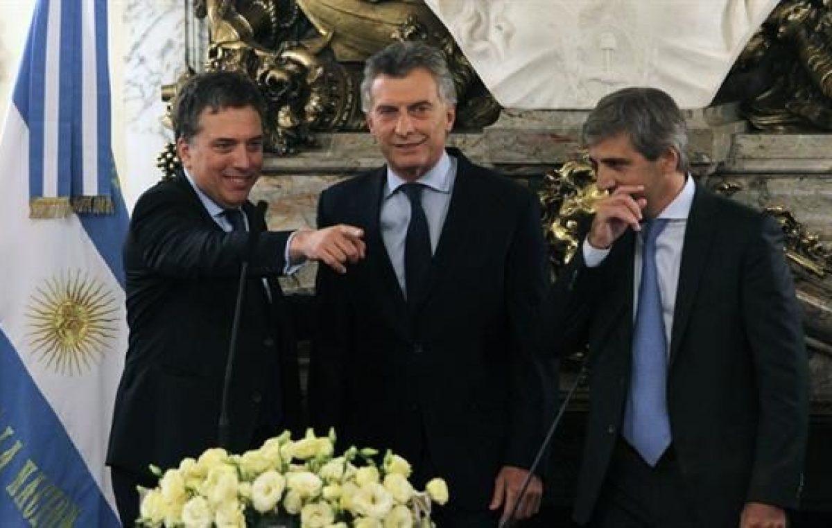 Un informe económico detalló por qué la herencia que deja Macri es peor que la que recibió de CFK