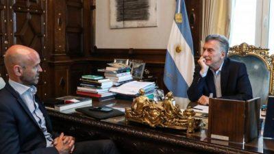 Macri se va quedando solo en eso de negar el golpe de Estado en Bolivia