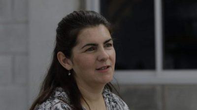 Moreno: «De una mujer todavía esperan que pida permiso»