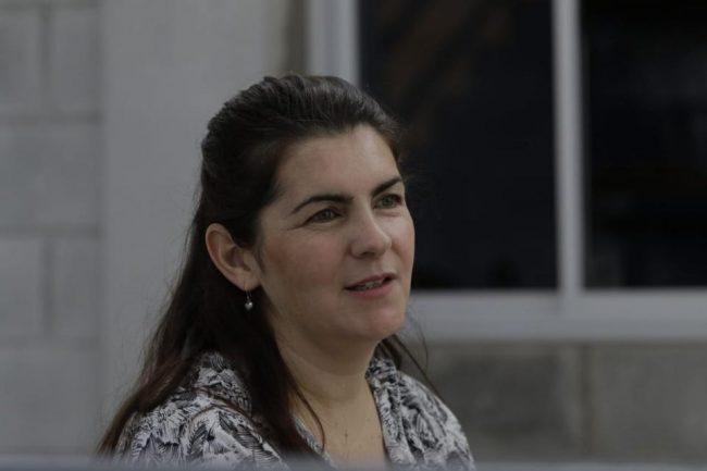 """Moreno: """"De una mujer todavía esperan que pida permiso"""""""